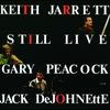 Cover of the album Still Live