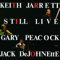Cover of the track Still Live