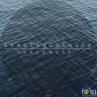 Couverture du titre Evening Colours