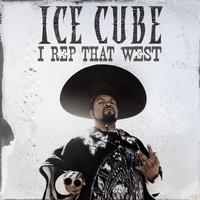 Couverture du titre I Rep That West - Single