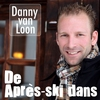 Cover of the track De Apres -Ski Dans