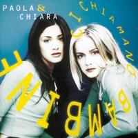 Cover of the track Ci chiamano bambine