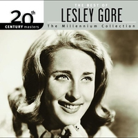Cover of the track 20th Century Masters: The Millennium Collection: The Best of Lesley Gore