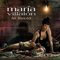 Couverture du titre La Lluvia - Single