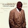 Cover of the album An Interpretation of a Universal Language