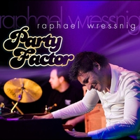 Cover of the track Party Factor