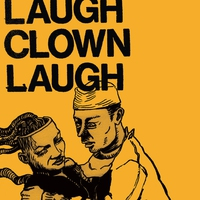 Couverture du titre Laugh Clown Laugh