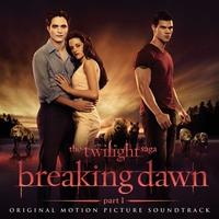 Couverture du titre The Twilight Saga: Breaking Dawn, Pt. 1 (Original Motion Picture Soundtrack) [Deluxe Version]