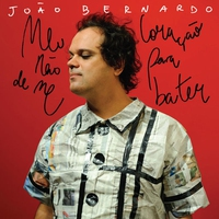 Cover of the track Meu Coração Não Para de Me Bater