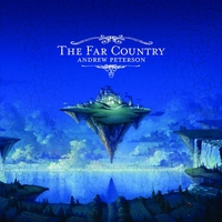 Cover of the track The Far Country