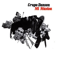 Cover of the track Mi Música
