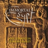 Cover of the album Immortal Egypt