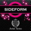 Cover of the album Sideform Works - Single