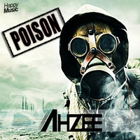 Cover of the track Poison - EP