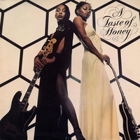 Cover of the track A Taste of Honey