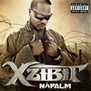 Cover of the track State of Hip-Hop vs. Xzibit