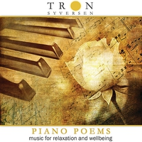 Cover of the track Piano Poems