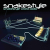 Couverture de l'album Snakestyle World Radio