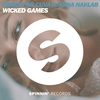 Couverture de l'album Wicked Games (feat. Anna Naklab) - Single