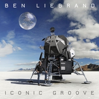 Cover of the track Iconic Groove