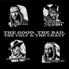 Cover of the album The Good, the Bad, the Ugly & the Crazy