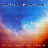 Cover of the track Synthscapes, Vol. II
