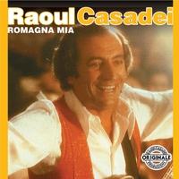 Cover of the track Romagna mia