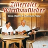 Cover of the track Beim Holzener Wirt