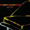 Couverture de l'album The Best of David Benoit 1987-1995