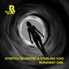 Couverture de l'album Runaway Girl - Single
