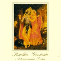 Cover of the track Radha Govinda