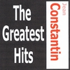 Couverture de l'album Jean Constantin: The Greatest Hits