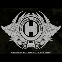 Cover of the track Hardware XV: History of Renegade Hardware