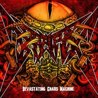 Cover of the track Devastating Chaos Machine