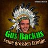 Cover of the album Gus Backus – Seine grössten Erfolge