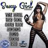 Cover of the album Sexy Girl Riddim