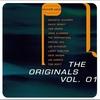 Cover of the album Smooth Jazz - The Originals, Vol. 1