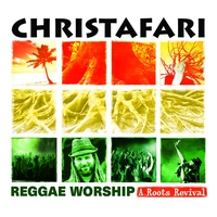 Cover of the track Reggae Worship: A Roots Revival