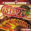 Couverture de l'album Riddim Driven: Stepz