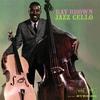 Couverture de l'album Jazz Cello