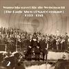 Couverture de l'album Wunschkonzert für die Wehrmacht [The Radio Show of Nazi Germany] (1939 - 1941), Volume 2