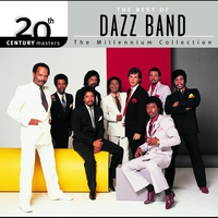Couverture du titre 20th Century Masters: The Millennium Collection: The Best of Dazz Band