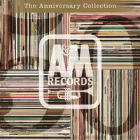 Cover of the track A&M 50: The Anniversary Collection