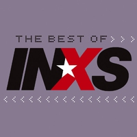 Cover of the track The Best of INXS