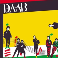 Cover of the track Daab