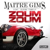 Couverture de l'album Zoum Zoum (feat. Djuna Family) - Single