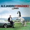 Cover of the track Mañana es para siempre