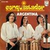Couverture du titre Argentina