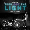 Cover of the track Turn Out the Light *