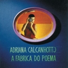 Cover of the album A fábrica do poema